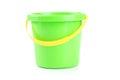 Bucket Royalty Free Stock Photo