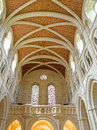 Buckfast Abbey Devon England Royalty Free Stock Photo