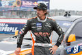 Bucky Lasek rally driver Royalty Free Stock Photo