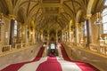 Budapest Parliament Royalty Free Stock Photo