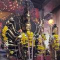 Buddah Fotografie Stock Libere da Diritti