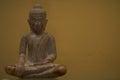 Buddha Defeat The Devil Royalty Free Stock Photo