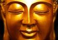 Oro estatua