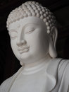 Buddha statue, Buddhism religion Royalty Free Stock Photo