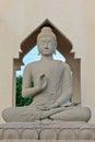 Buddha Statue, Thailand Royalty Free Stock Photo