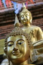 Buddhas Royalty Free Stock Photos