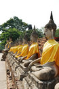 Buddhist Royalty Free Stock Photos