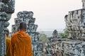 Ta Prohm temple Siem Reap, Angkor Wat, Cambodia