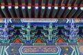 Buddhist Temple Details