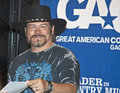 Buddy Jewell - CMA Music Festival 2009 Royalty Free Stock Photo