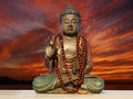 Budha 01 Stock Photography