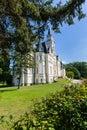 Budmerice mansion or Palffy manor, Slovakia