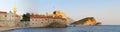 Budva Montenegro Royalty Free Stock Image