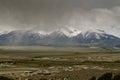 Buena Vista Colorado Royalty Free Stock Photo