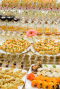 Buffet table Royalty Free Stock Photos