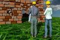 Builders.