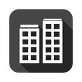 Building App Icon with Long Shadow