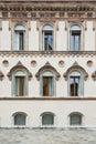Building classic in venice italy Stock Photos