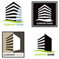 Building Logo Stock Photos