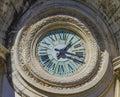 Building Of Lycee Alphonse Daudet In Nimes, France