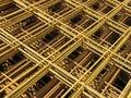 Building material stack Стоковые Изображения RF