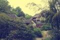 Building in yuelu academy