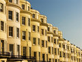 Buildings Royalty Free Stock Images