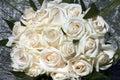 Bukettbröllop Royaltyfria Foton