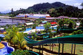 Bukit Merah Water Park Royalty Free Stock Images