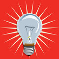 BULB Royalty Free Stock Photos