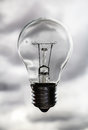 Bulb Royalty Free Stock Photo