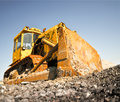 Buldozer Stock Photography