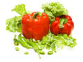 Bulgaren pepper Royalty Free Stock Photos