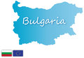 Bulgaria Royalty Free Stock Photos