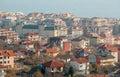 Bulgaria, Saint Vlas Royalty Free Stock Photo
