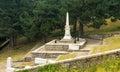 Bulgaria.Shipka memorial Royalty Free Stock Photo