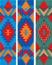 Bulgarian ethnic ornaments Royalty Free Stock Image