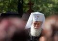 Bulgarian Patriarch Neophyte Inauguration