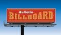 Bulletin Billboard