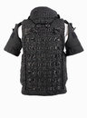 Bulletproof vest Royalty Free Stock Photo