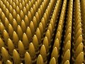 Bullets Royalty Free Stock Photography