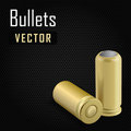 Bullets Royalty Free Stock Photos