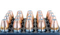 Bullets Royalty Free Stock Images