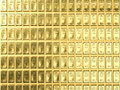 Bullion background Royalty Free Stock Photo