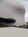 The BullRing Shopping Centre Birmingham Royalty Free Stock Photo