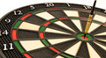 The Bulls Eye Royalty Free Stock Photos