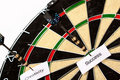 Bulls Eye Success! Stock Photography