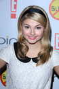 Bully,Stefanie Scott Royalty Free Stock Image