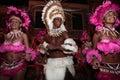 Bumba meu boi festival carnival brazil Stock Images