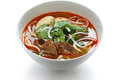 Bun bo hue Stock Photo